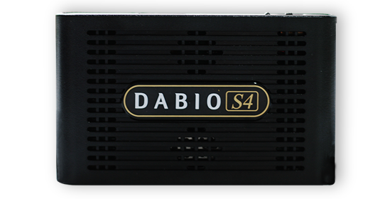 다비오 블랙박스 S4